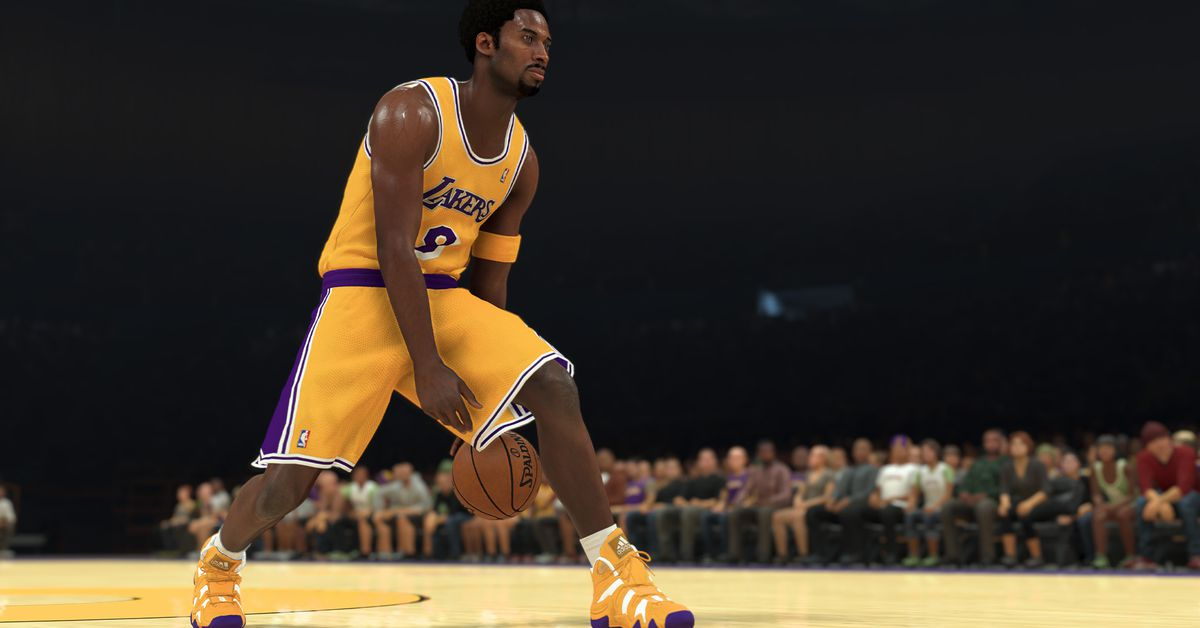 NBA 2K21's MyTeam will carry progression and currency to next-gen consoles