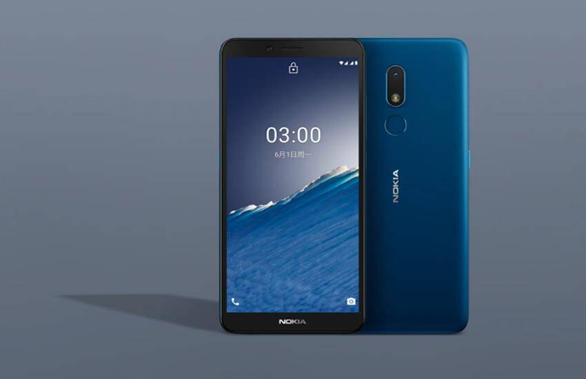 Nokia C3 Price, hmd global launched new nokia mobile phone, know nokia smartphone specification, latest budget smartphone - nokia c3 budget smartphone launch, will get 3040 mAh battery, learn features