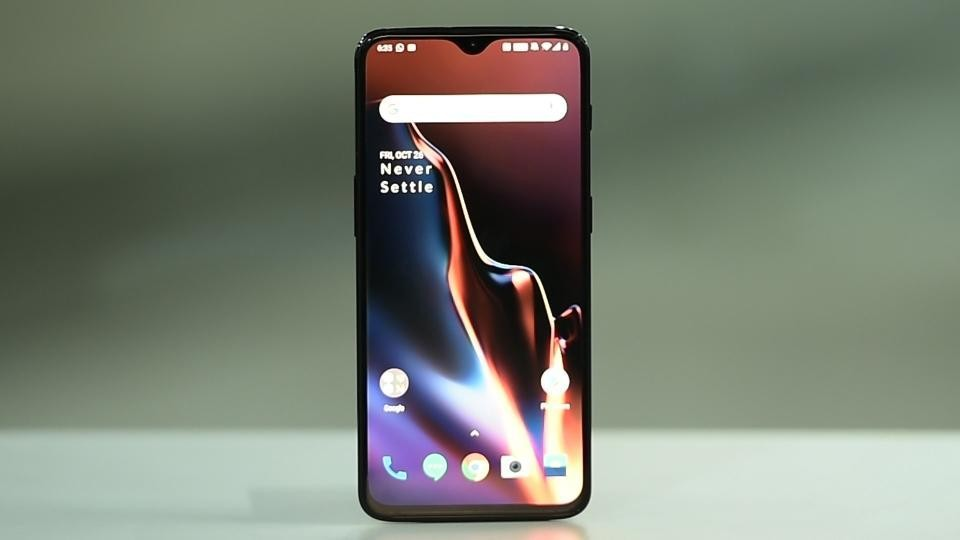 OnePlus 6/6T update adds OnePlus Buds support, July security patch