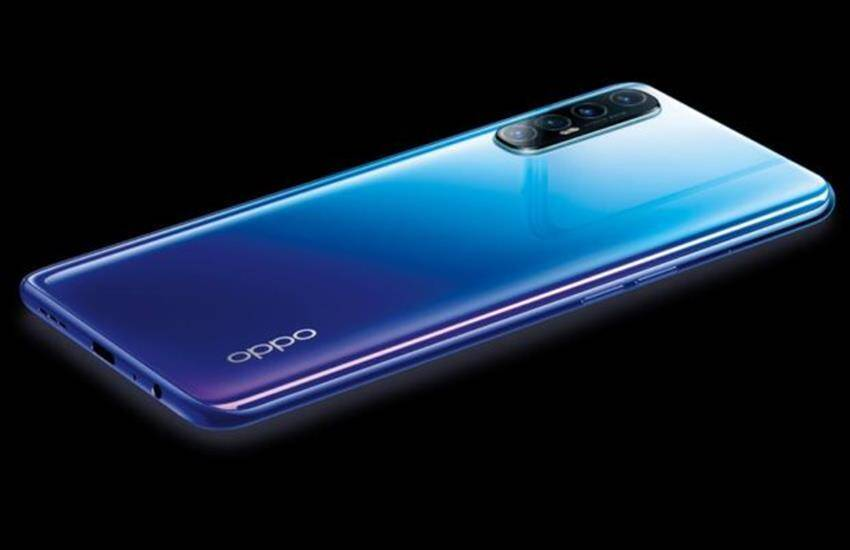 Oppo Reno 3 Pro Price in India drop, know oppo mobile price, available on amazon, flipkart best smartphones under 30000 - Oppo Reno 3 Pro with 64MP camera is cheaper by Rs 3000, these are the features of the phone