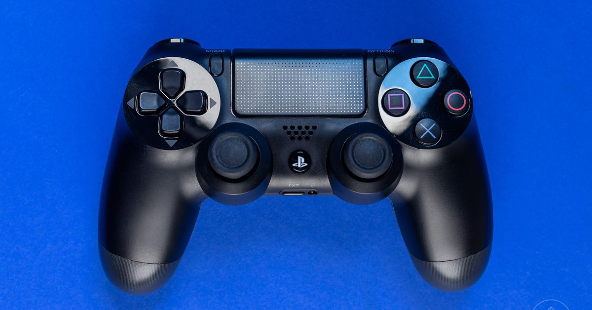 PS5 supports most PS4 controllers and accessories, with one catch