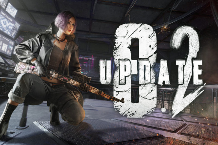 PUBG Update 8.2 Brings New Weapons, Additional Erangel Docks and More