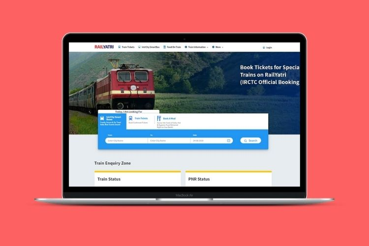 RailYatri's Server Could Have Exposed Debit/ Credit Cards of Over 7 Lakh Users: Report