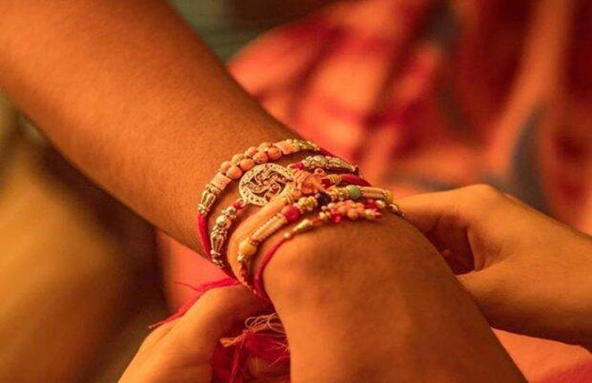 Raksha Bandhan gift ideas, Raksha Bandhan Date 2020 August 3, Happy Rakshabandhan 2020, gifts for sister on this rakhi under 2000 - Happy Raksha Bandhan: these gadgets can gift at Rakhi for less than Rs 2,000