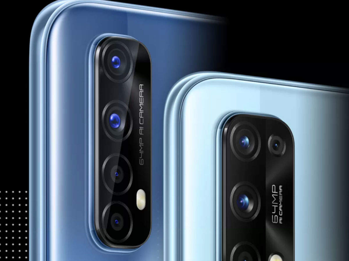 Realme 7: Realme 7 Series page goes live on Flipkart, two phone will be launched on September 3 - realme 7 series page goes live on flipkart