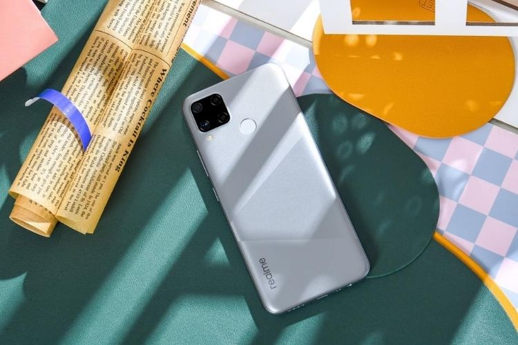 Realme C15, Realme C12 with 6,000mAh Battery to Launch in India on 18th August
