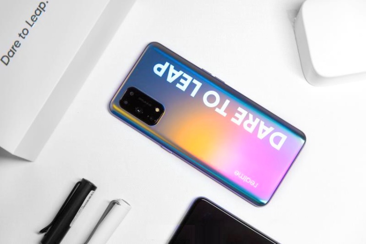 Realme X7 Pro Player Edition Could Be the First Phone with Snapdragon 860 SoC