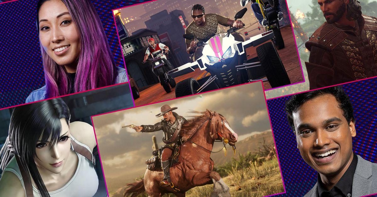 Red Dead Online's most notorious gang, and Grand Theft Auto's role-playing scene