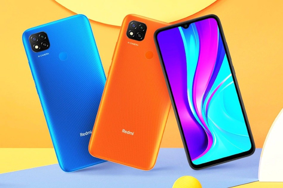 Redmi 9 with dual rear cameras, 4GB RAM, Helio G35 SoC launched for Rs. 8,999