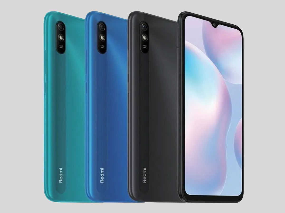 Redmi 9i smartphone may be launched next month, will get best features at low prices