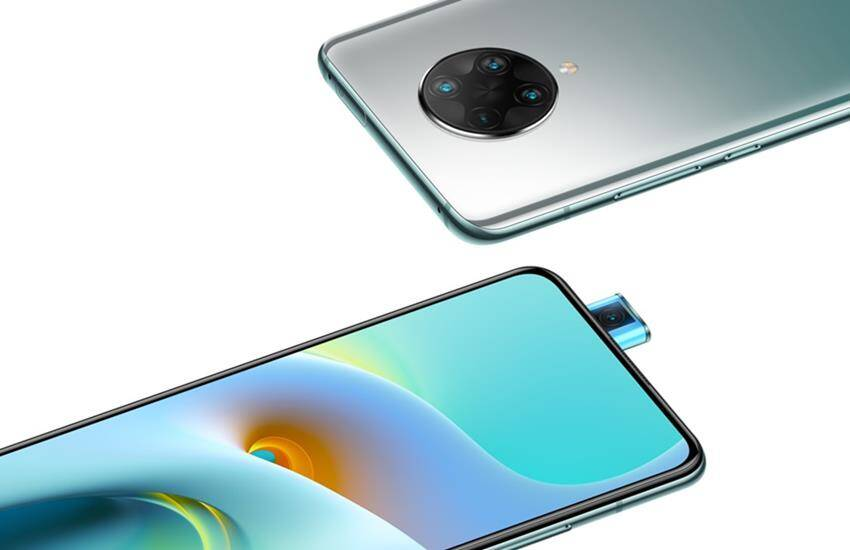 Redmi K30 Ultra Price, xiaomi launched new redmi mobile phone, know Redmi K30 Ultra specifications - Redmi K30 Ultra launched, 64MP camera and strong battery