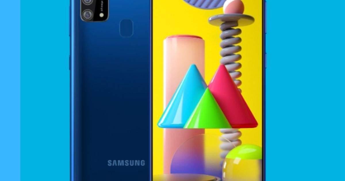 Samsung Galaxy M31 price cut: big discount on Samsung Galaxy M31, it has 6000mAh battery - samsung galaxy m31 price cut in amazon freedom sale