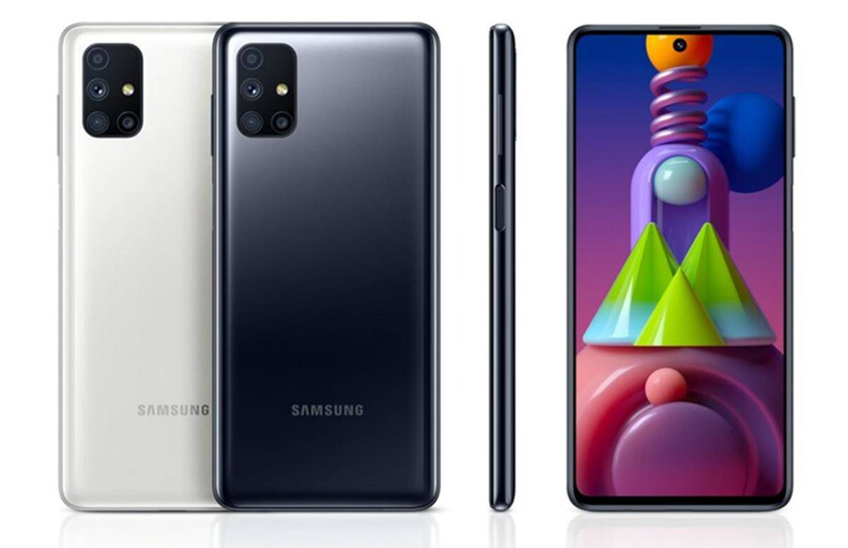 Samsung Galaxy M51 launched with 7000 mAh battery, know five best features, price - Samsung Galaxy M51 launch with 7000 mAh battery, these are 5 features of the phone