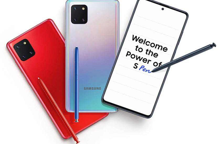 Samsung Independence day offer, Get Galaxy S20 + with QLED 8K TVs, samsung galaxy note 10 lite with samsung refrigerator, know samsung offer - samsung independence day offer: smartphone free on TV and refrigerator purchase, know offers