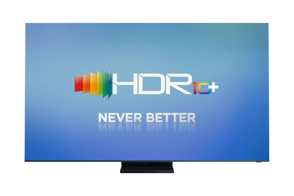 Samsung smart TVs now also support HDR10+ content from Google Play Movies