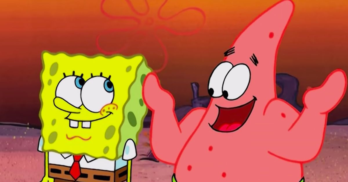 SpongeBob Squarepants spinoff The Patrick Star Show coming to Nick
