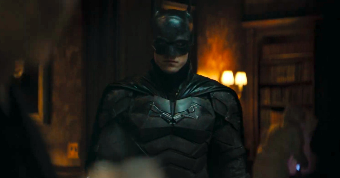 The Batman HBO Max TV series is a prequel set in Year One