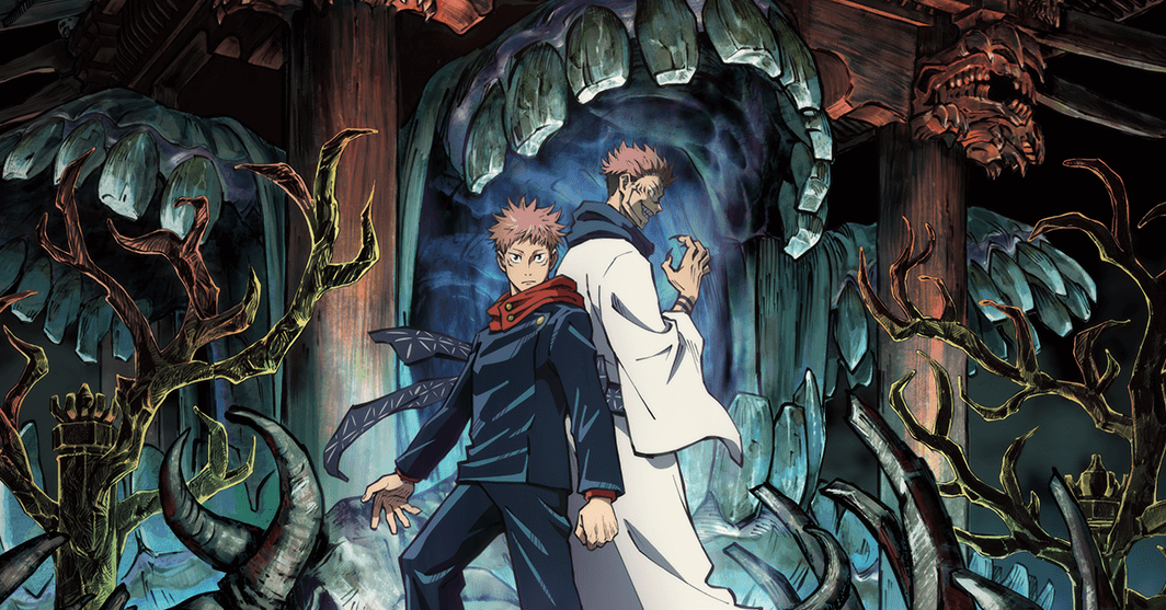 The Jujutsu Kaisen anime is heading to Crunchyroll this October