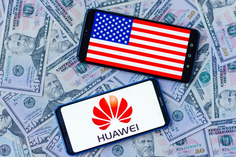 US Imposes Further Restrictions on Huawei, Possibly Blocking Future Android Updates