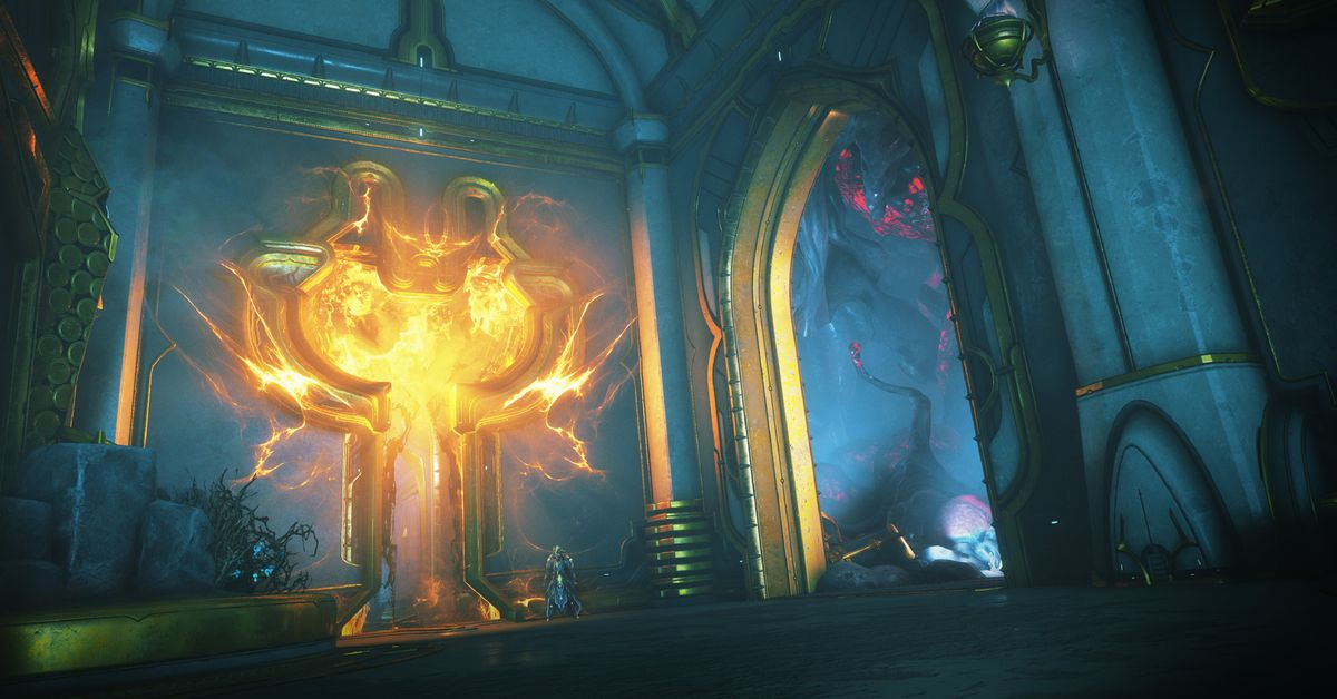 Warframe's new Heart of Deimos update: release date, new planet, more