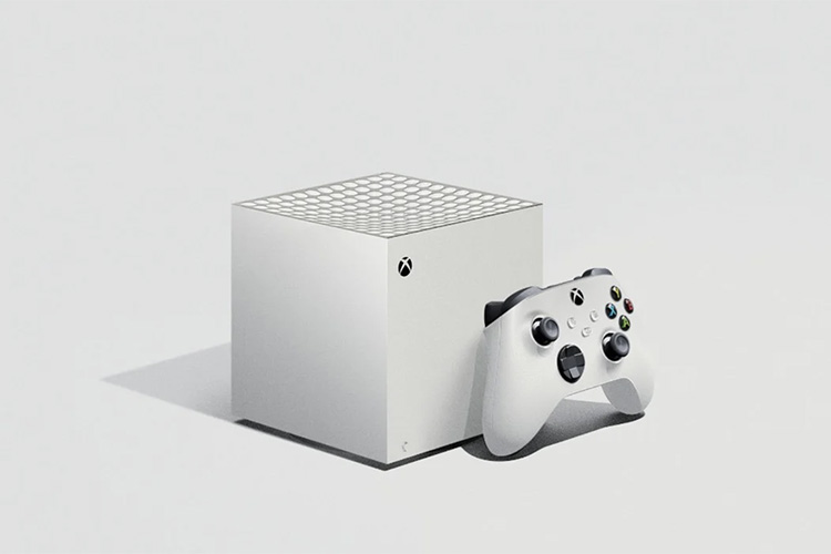 Xbox Series S Reportedly Has a 4 Teraflop GPU