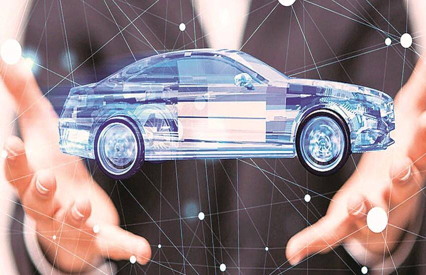 Your future will get speed in the automotive sector