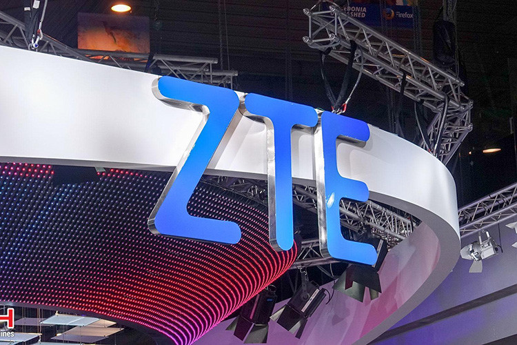 ZTE Teases 'World's First Smartphone With Under-Display Camera'
