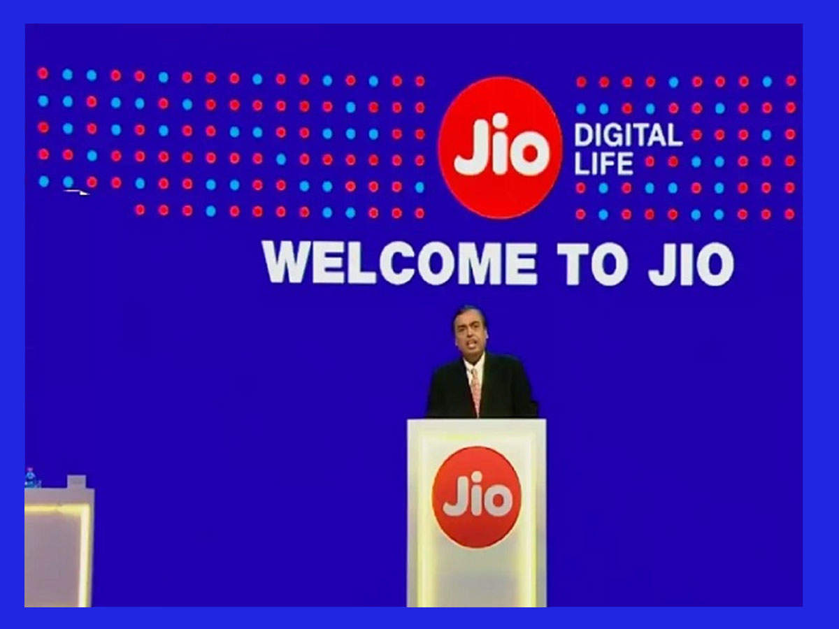 airtel fiber plus mesh: Jio brought new WiFi router to compete with Airtel, learn price - jiofiber introduces jio wifi mesh router to rival airtel