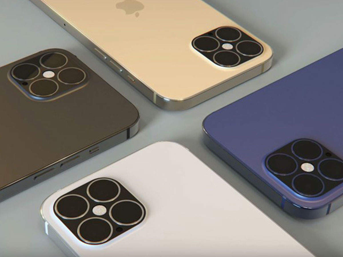 iPhone 12: earphones and charger will not be available with iPhone 12 series, the price will also be higher - iphone 12 will come without accessories know detail