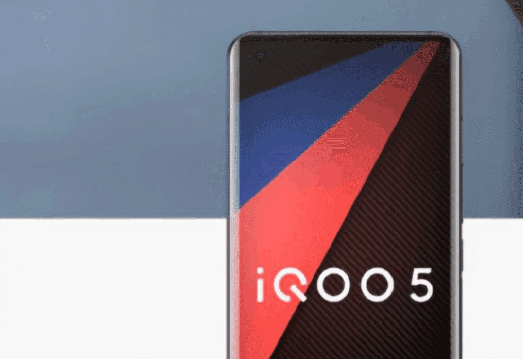 iQOO 5 with 120W fast-charging coming on Aug 17; Leaked render shows curved display