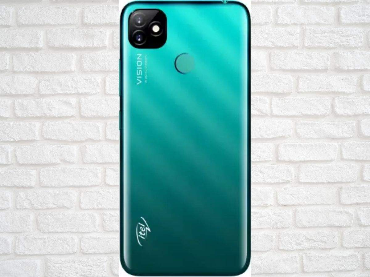 itel vision1 price: cell of itel vision1 with 3gb ram today, price less than 7 thousand - itel vision1 smartphone sale today know price specifications and offers