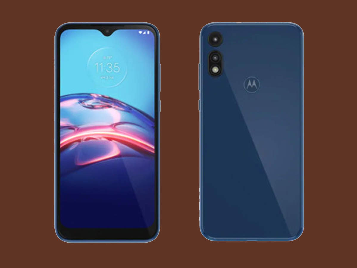 moto e7 plus specification: Motorola's cheapest smartphone coming with 48MP camera Moto E7 Plus - motorola moto e7 plus smartphone will comes with 48mp camera and 4gb ram