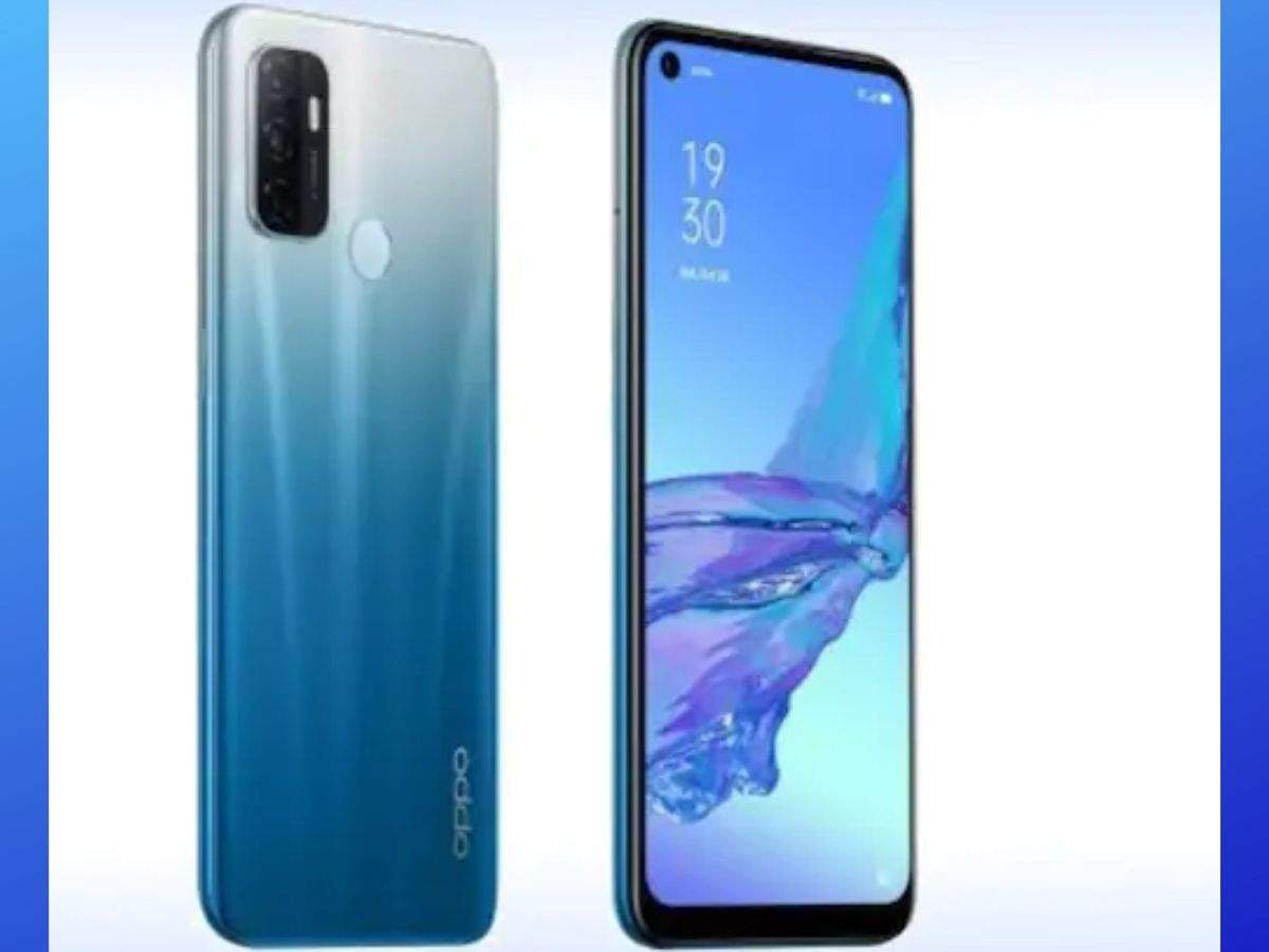 oppo a53 2020 price: oppo a53 2020 launch, know price and specifications - oppo a53 2020 with 5000mah battery launched price specifications