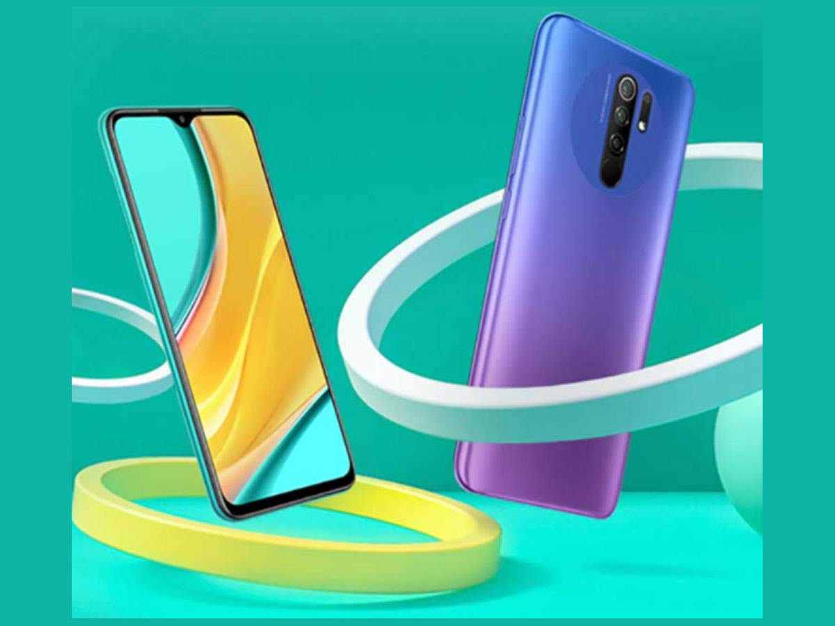 redmi 9 prime: sale of redmi 9 prime with 5 cameras today, know price and features - redmi 9 prime to go on sale today via amazon india and xiaomi india official website