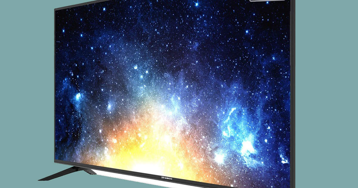 shinco: 3 branded tv of Indian brand Shinco, know price and features - shinco launchd 3 new series of televisions know details