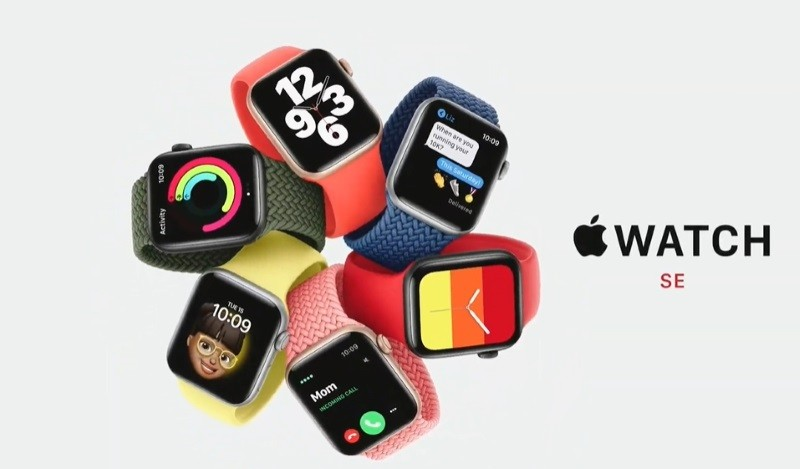 Apple Watch SE is an affordable Apple Watch for masses