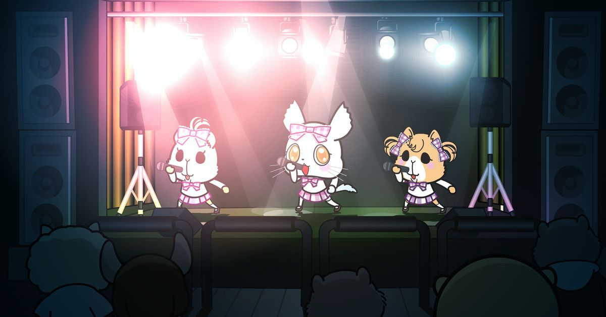 Aggretsuko season 3 isn't relatable anime, but it is like Perfect Blue