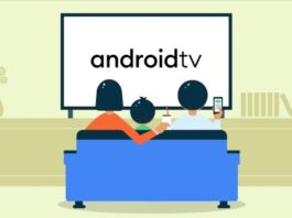 Android 11 for Android TV released with auto latency mode
