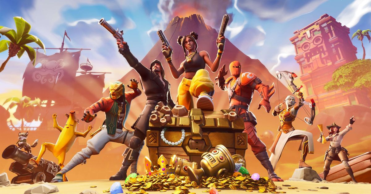 Apple countersues Fortnite developer Epic Games for 'cold-blooded' circumvention