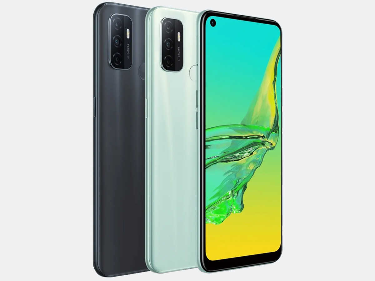 Best Oppo Budget Phone: Oppo A33 (2020) launched with large 5000mAh battery, low price Dhansu features - oppo a33 (2020) with triple camera and 5000mah battery launched, know price and features