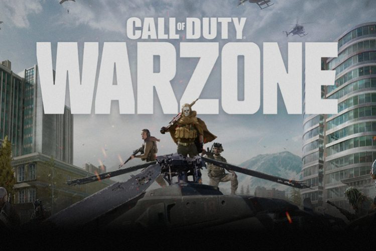 Call of Duty: Warzone Removes Vehicles to Combat Server Glitch