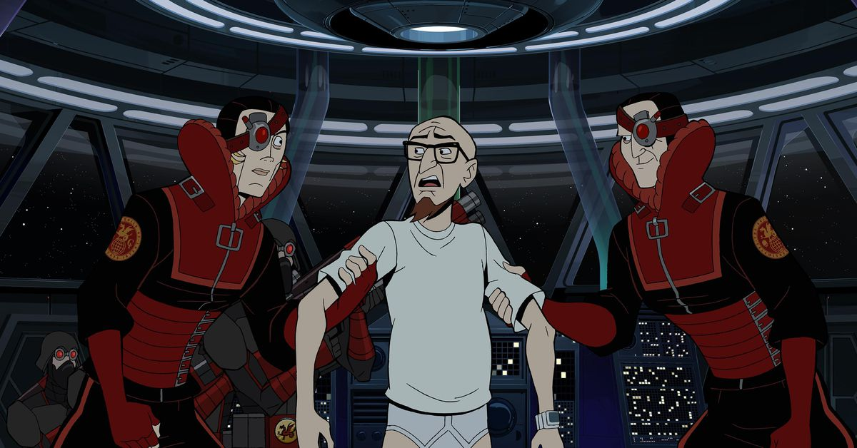 Canceling Venture Bros. now is like killing the MCU before Avengers: Endgame