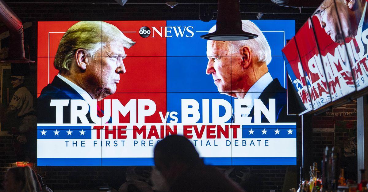 Colbert, Fallon, CNN react to Trump-Biden debate: 'American people were hurt'