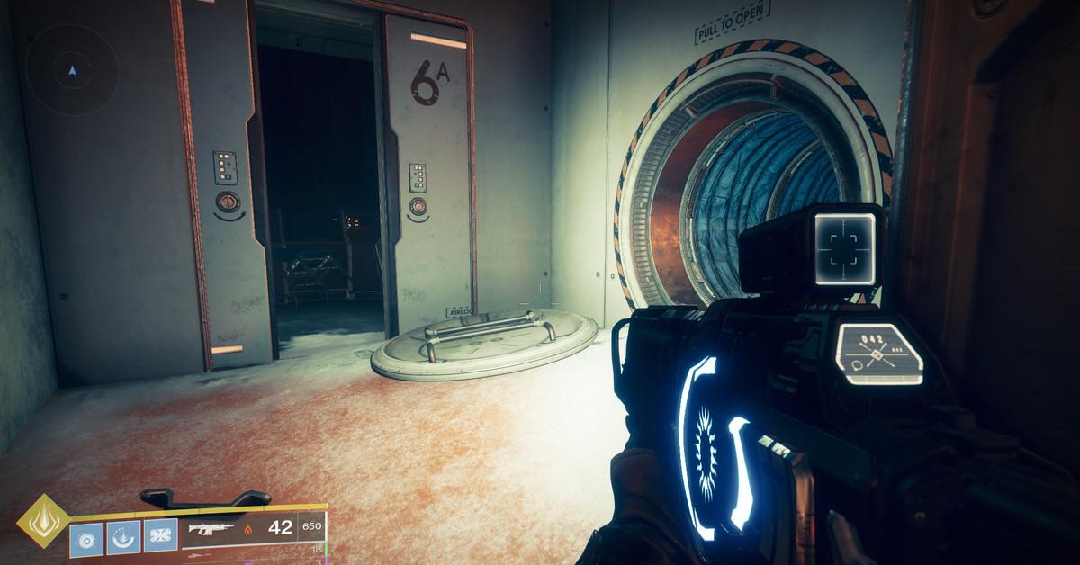 Destiny 2: Signal Intercepted Matt Helsom quest guide