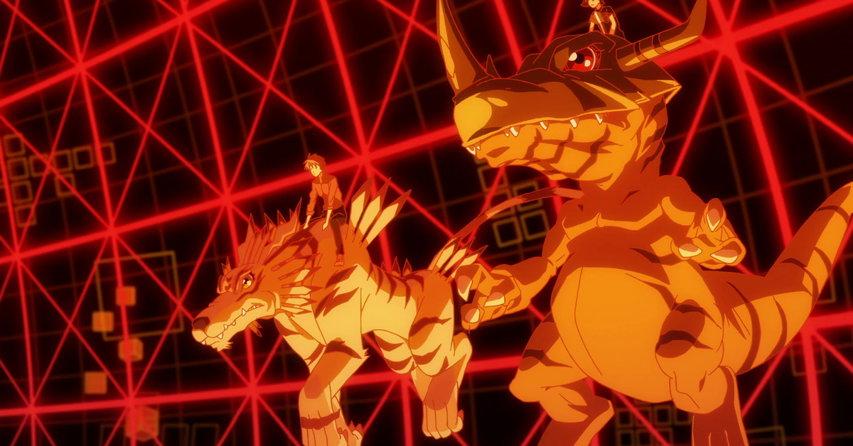 Digimon Adventure: Last Evolution Kizuna review: the ending fans waited for