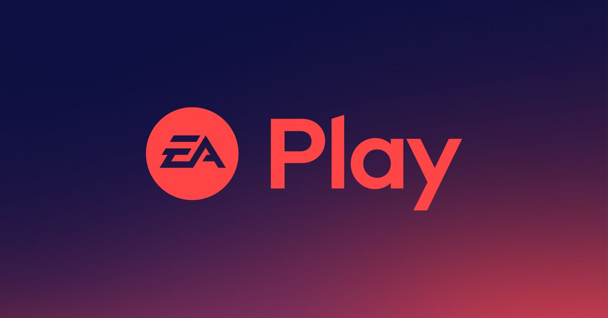 EA eliminating Origin brand with new EA Desktop app
