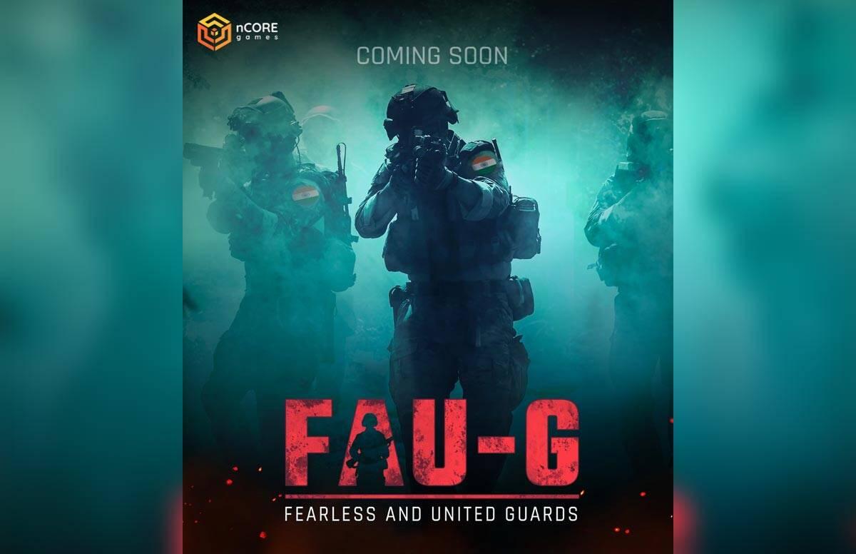 FAU-G Game, nCore Games FAU-G, Fauji Action Game: FAUG action game announced by akshay kumar, launch soon - FAU-G Game: Akshay Kumar, teaser release