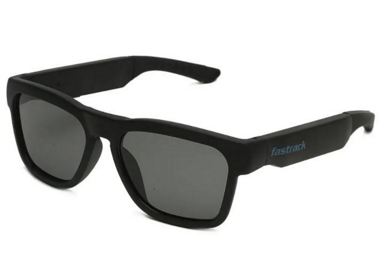 Fastrack Vibes Audio Sunglasses Launched in India at Rs. 3,499