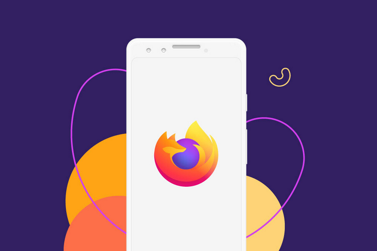 Firefox 80 Resurrects the Back Button on Android