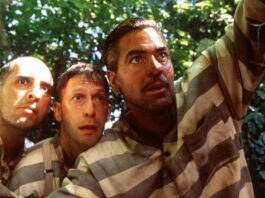 George Clooney and the O Brother Where Art Thou cast to reunite this October